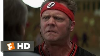 Anger Management (2/8) Movie CLIP - Goosfraba (2003) HD