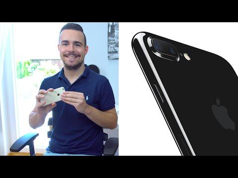 Apple iPhone 7 & 7 Plus: Meine Meinung & Ersteindruck (Deutsch)  | SwagTab