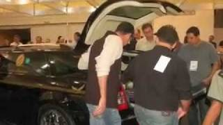 CTAF - funexpo2009 - santos-sp