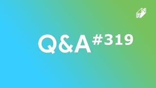 Q&A #319 Trochę o dźwięku i falach elektromagnetycznych | Robert Nawrowski