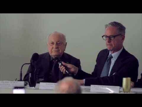 Deux musées Yves Saint Laurent Conférence de presse
