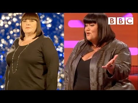 Cher and Dawn French's Lookalikes  The Graham Norton  p  BBC One