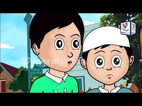 Abdullah in Ramadan part 04 - Zaid ki bharpur iftari Urdu