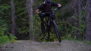 Cube Stereo 29 - Remy Metailler - Whistler Bike Park