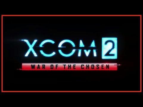 XCOM 2 War Of The Chosen DLC Review