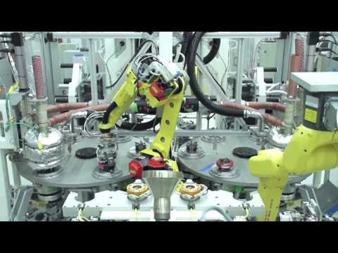 Robotic Assembly System for Electrical Wire Harnesses - Clear Automation