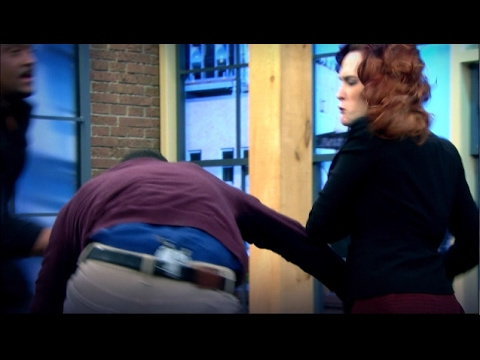 Confessions Leads To Stunning Reactions (The Steve Wilkos Show)