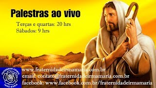 Evangelho musical de Rubens Soares e Sementes de Luz