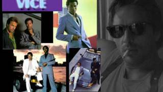 Jan Hammer - lombard trial (miami vice)