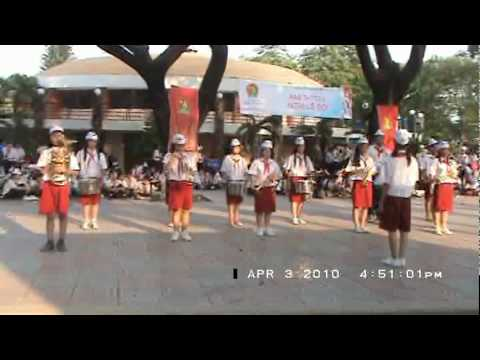 Trường Chinh trong ken 2010