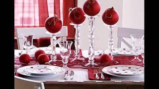 Идеи для зимней свадьбы. Рождественские мотивы