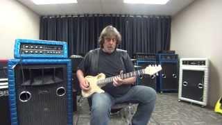G-Sharp Guitars