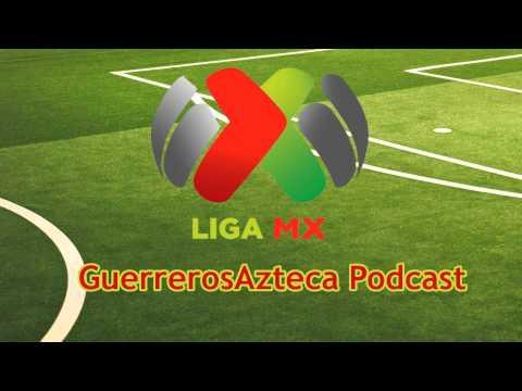GuerrerosAzteca Podcast: Mexico Eliminated & Robben Dive