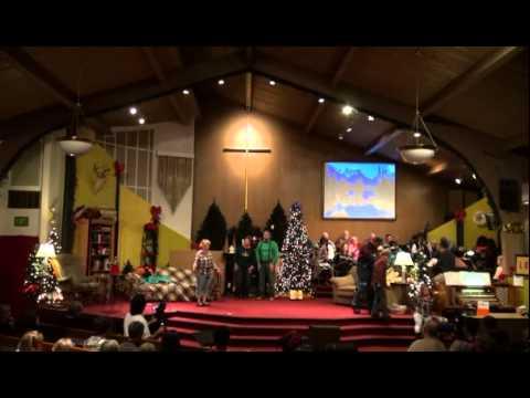 Pbumc Presents The Homecoming A Smoky Mountain Christmas