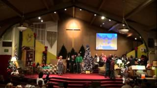 PBUMC Presents, The Homecoming: A Smoky Mountain Christmas
