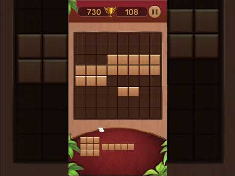 Block Puzzle Wood For PC   Download Pro version Windows 7, 8, 10 and Mac