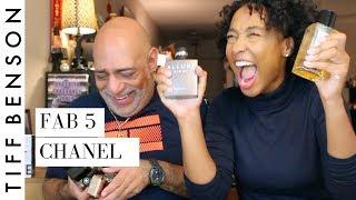 Bleu de Chanel, Chanel Coromandel & More | FABULOUS 5