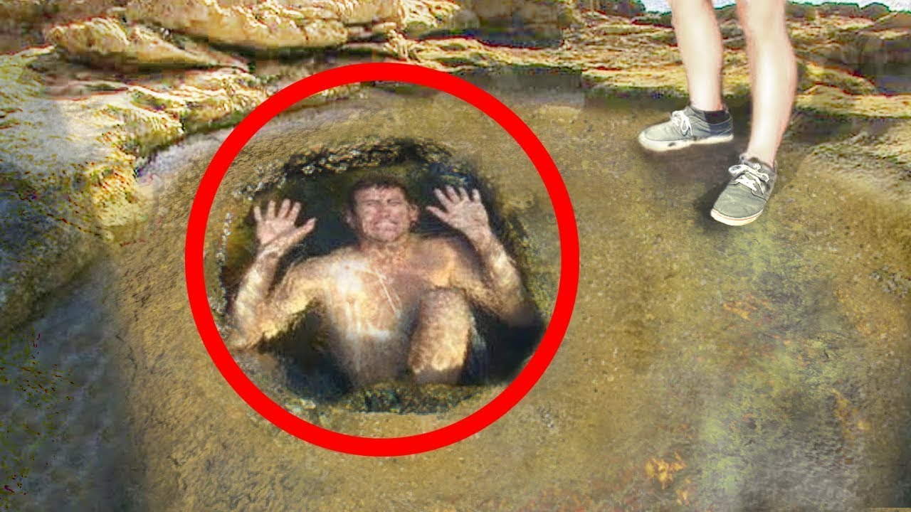 Download 10 People Who Got Stuck In Weird Places!