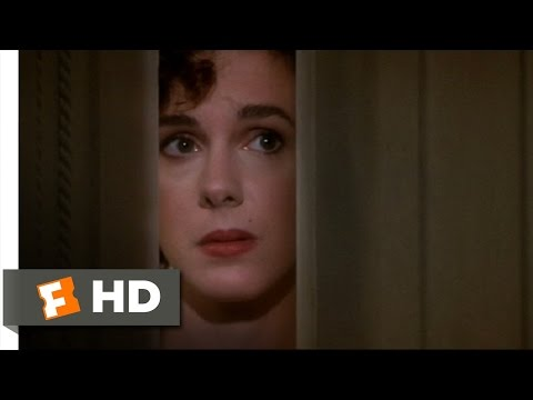 He Said, She Said (5/10) Movie CLIP - I Need More from You (1991) HD