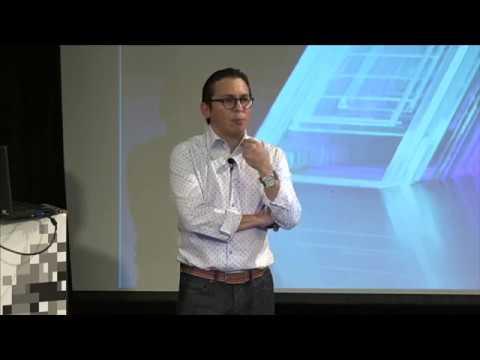 "PARC Forum:  ""The Experience When Business Meets Design"""
