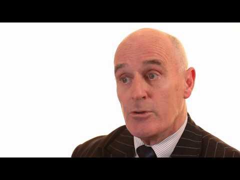 Partner Focus   Steve Wood