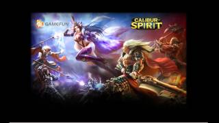 Calibur of Spirit