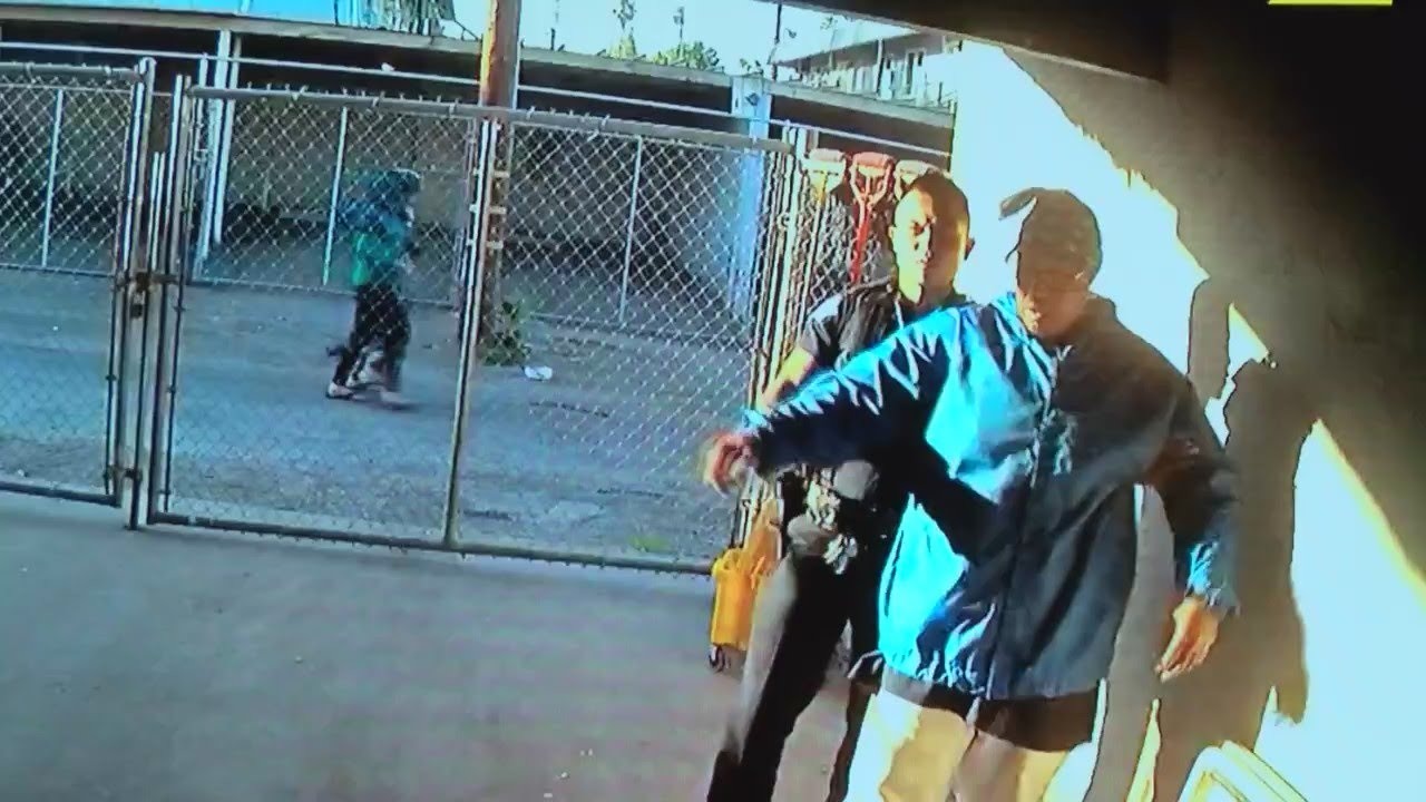 Fresno Police defends use of force in video seen on social media