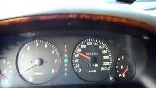 Hyundai Sonata EF 2.0 AT 2001 года моя первая машина!!!!