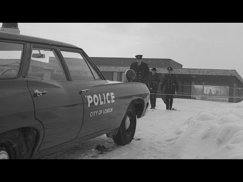 London, Ont. was once the 'serial killer capital'
