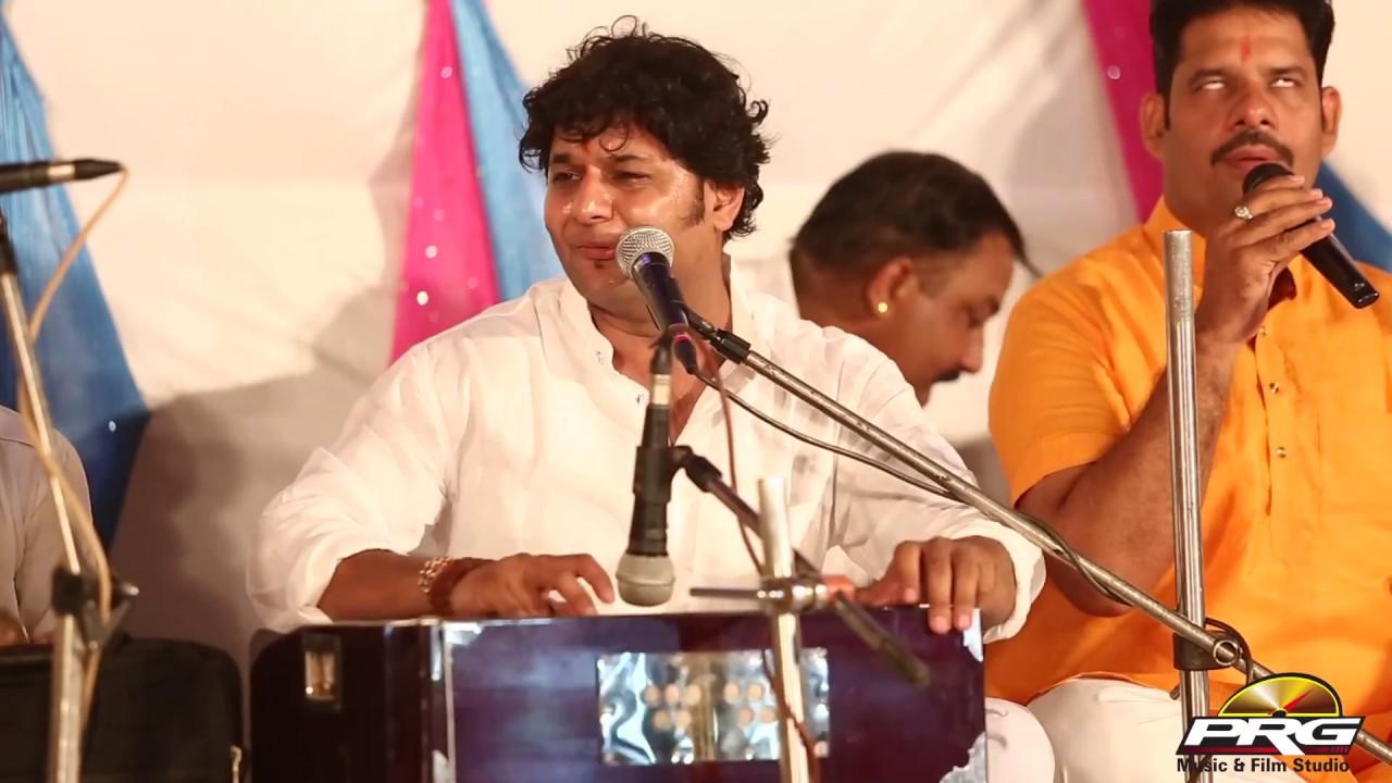 Ganpati Vandana || LATEST FULL HD LIVE || KULDEEP OJHA || PRG LIVE 2017