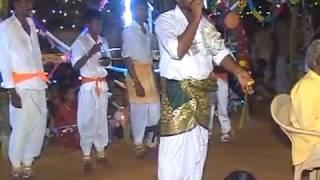 pandari bahjana songs in batrakagollu village allur nellore