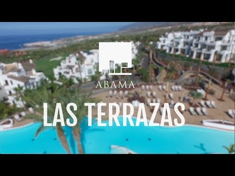 Video 2 Las Terrazas Apartments Final Phase Abama Tenerife Luxury Resort