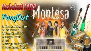 Koleksi Pongdut Montesa Banjar kendang nya MANTUL