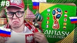FANTASY COLLECTION #8 | WORLD CUP 2018