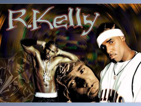The Best Of R. Kelly Mix