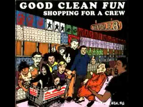 Good Clean Fun - Who Shares Wins
