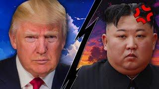 Donald Trump angers Kim Jong Un [Meme] (+ announcement)