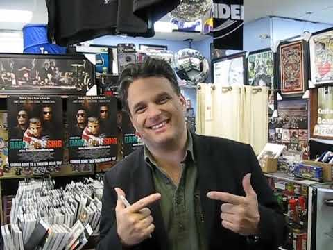 Damian Chapa vatos locos forever at sounds of music ...