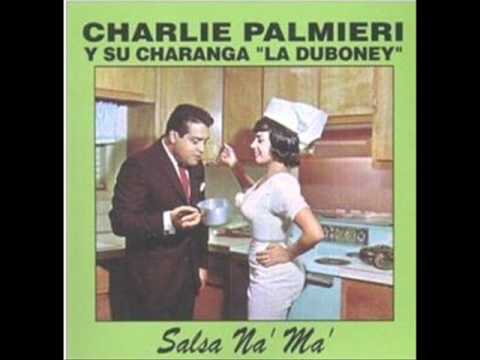 La Vecina Charlie Palmieri