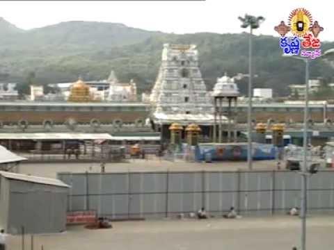 14-4-15 Tirupati Krishnateja News
