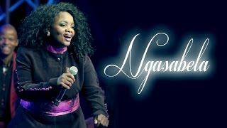 Spirit Of Praise 5 feat. Vicky Vilakazi - Ngasabela