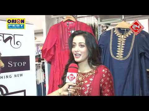 Durgapuja New Collection # Shoppers Stop