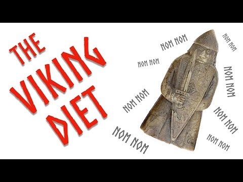 The Viking Diet   Better Health Through Nordic Foodways