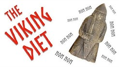 The Viking Diet | Better Health Through Nordic Foodways