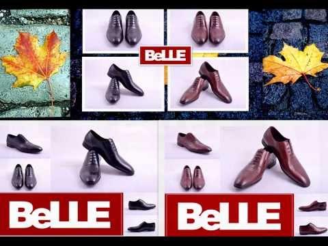BeLLE Férfi Alkalmi Cipők