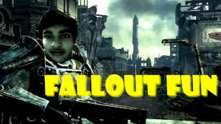 Fallout 3 - Robo Factory feat. George Michaels