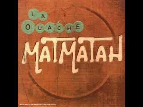 matmatah lambé an dro