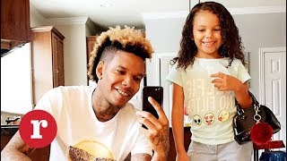 This Father-Daughter Duo is Serious Family Goals | Redbook