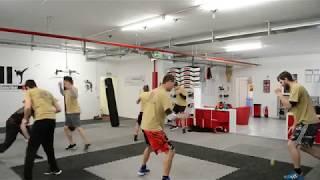 Skill Training HEMA Winterthur