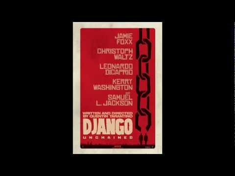 Django Unchained OST Ennio Morricone - The Braying Mule